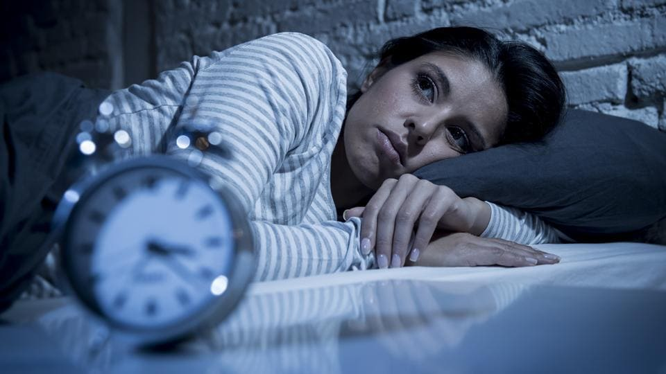 Insomnia,Sleep disorders,Sleeping problems