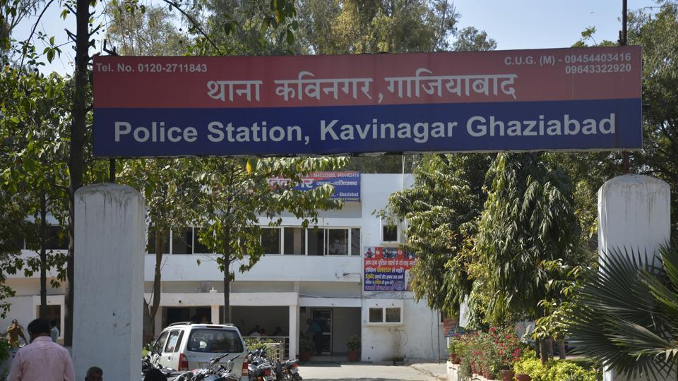 Ghaziabad India - March 11, 2018: A 38-year-old woman succumbed to injuries at a hospital in Delhi. She was hit by her 18-year-old daughter who was in a relationship with a 35-year-old female teacher in Ghaziabad, India on Sunday, March 11, 2018. (Photo by Sakib Ali /Hindustan Times)