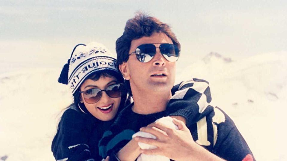 Sridevi,Neetu Singh,Chandni