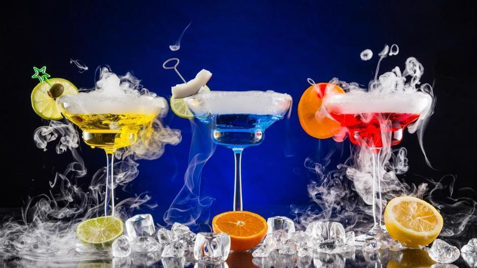 The most important qualification that a mixologist needs is a passion for beverages, feel experts.