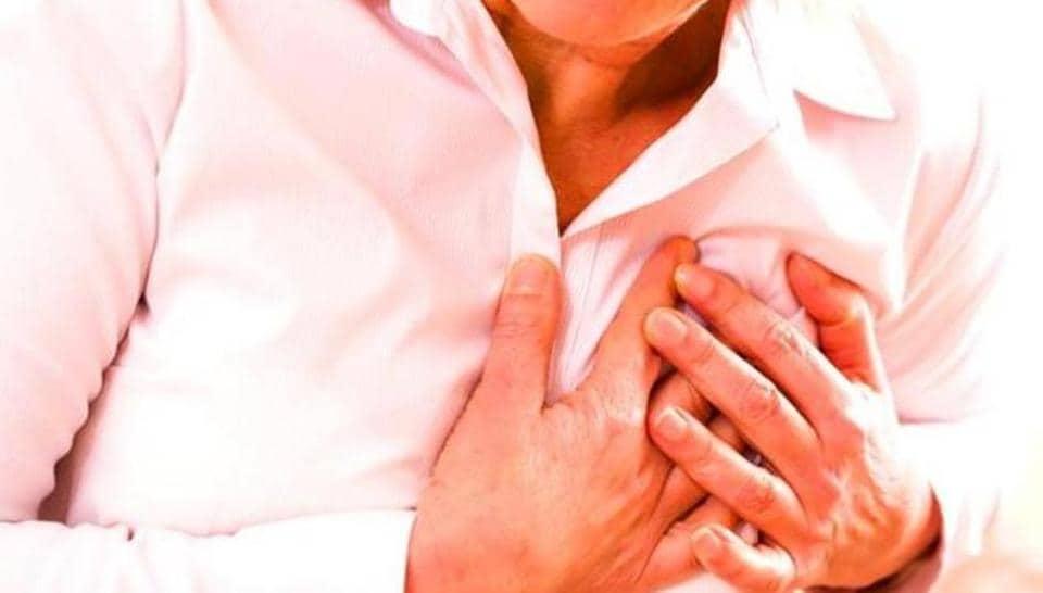 Inflammatory Bowel Disease,IBD,Heart attack