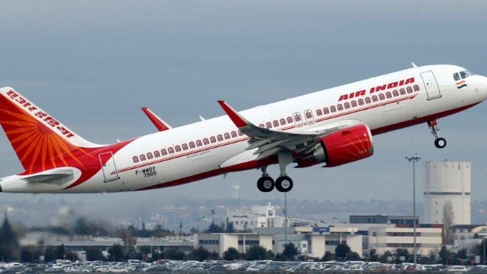 Air India,VVIP chartered flights,RTI