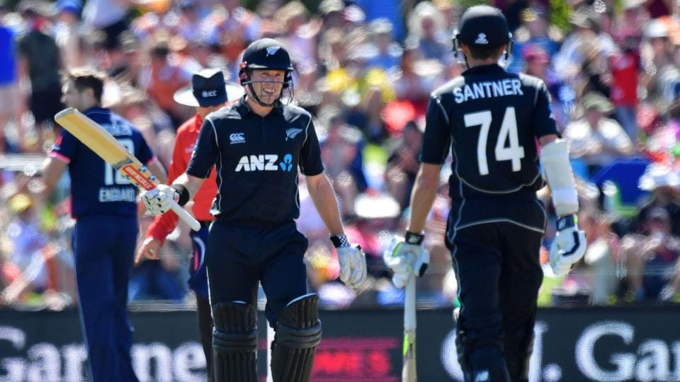 Mike Hesson admitted New Zealand's batting didn't perform to potential in the recently-concluded ODI series against England.