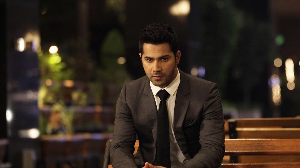 Varun Dhawan is currently working on October and Sui Dhaaga.