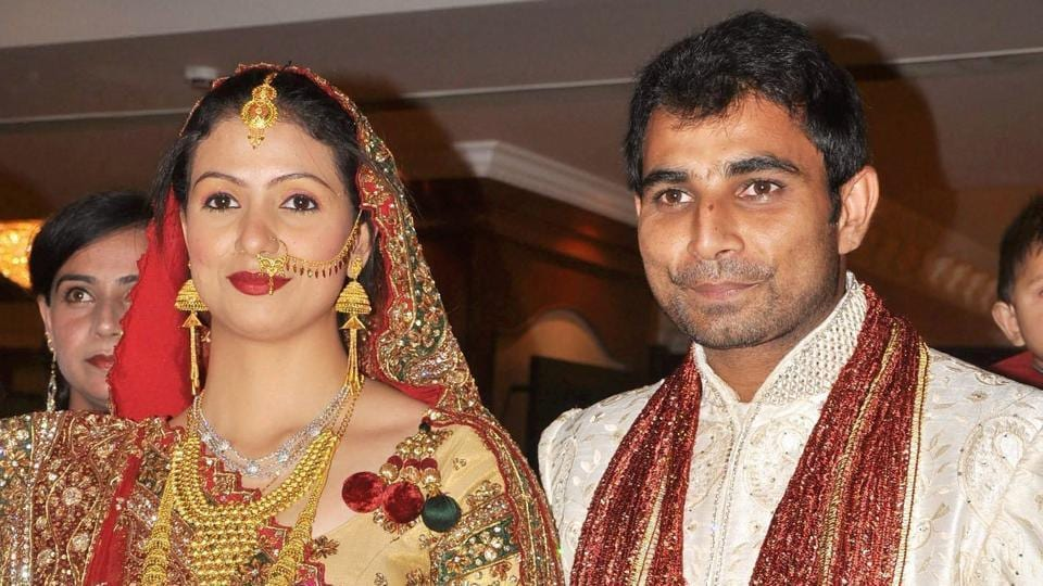 Mohammed Shami believes someone has brainwashed his wife Hasin Jahan to tarnish his image whilst also remaining hopeful of making a comeback to the Indian cricket team.