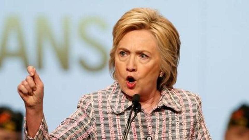 Hillary Clinton,India,Democracy