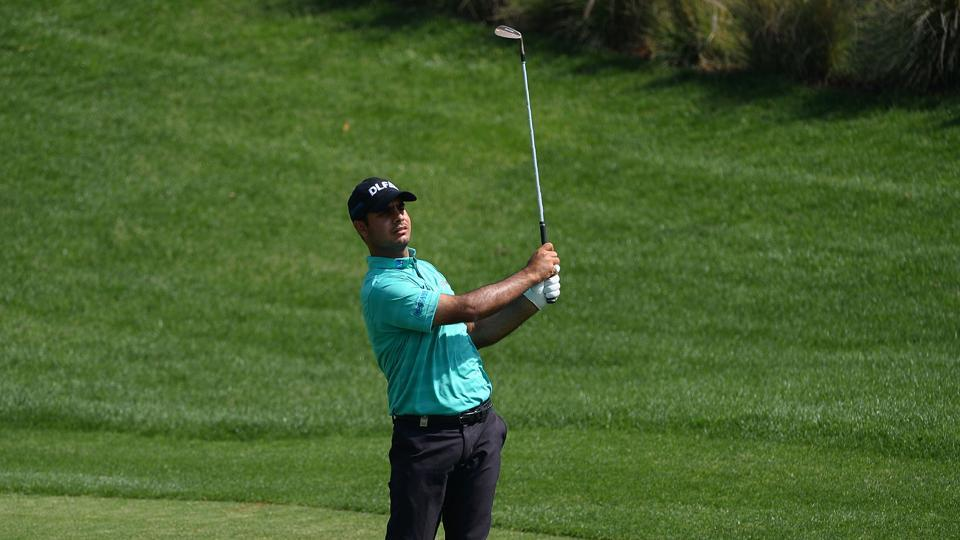 Wallace pips Johnston in play-off to win Indian Open title