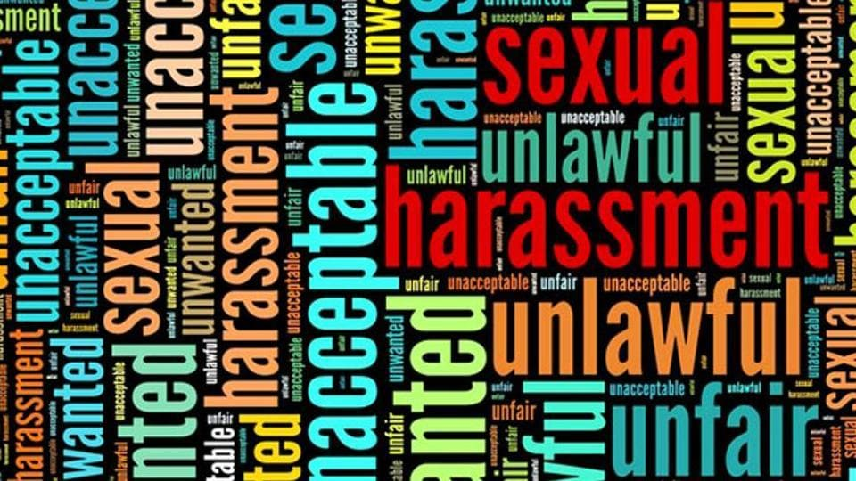 Sexual harassment,Research scholar,Indian Institute of Science Education and Research