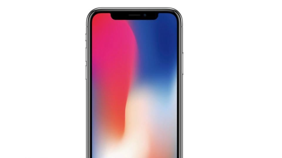iPhone X notch,Android smartphones notch,Vivo V9 iPhone X notch
