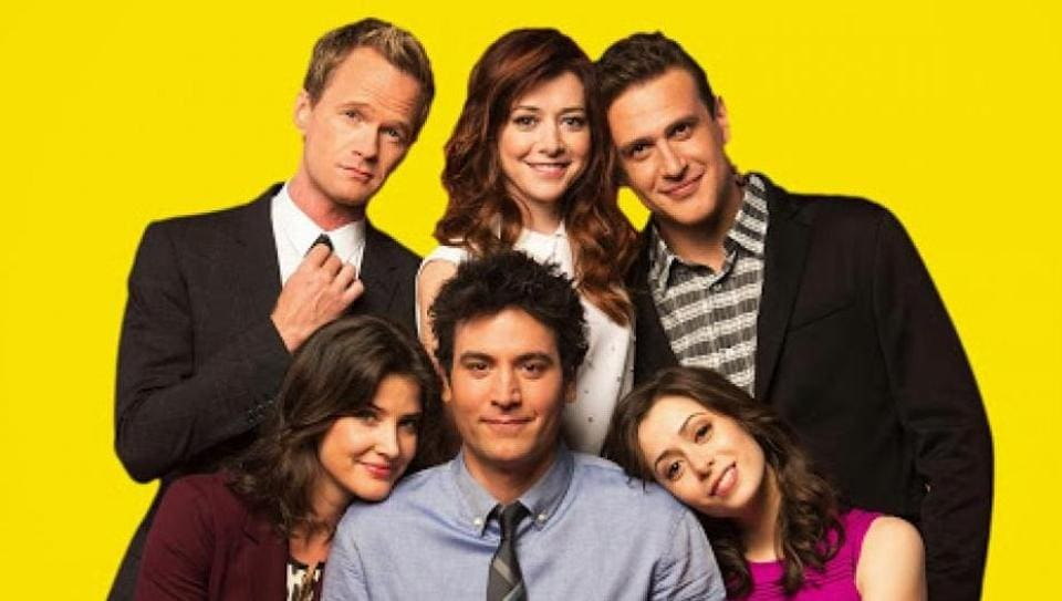 The How I Met Your Mother Finale In 2015 Is Called One Of Worst Series Television History