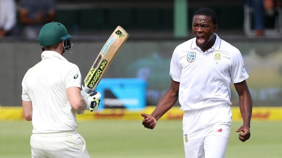 Unhappy With Himself, Kagiso Rabada Promises to Learn from Mistake