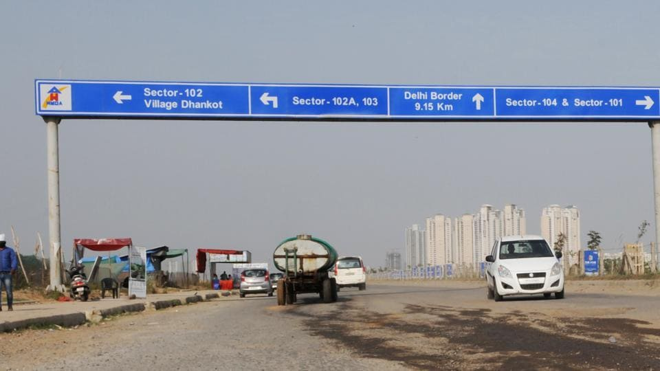 Last week, Union minister Rao Inderjit Singh had said Prime Minister Narendra Modi will lay the foundation stone for the ambitious Dwarka Expressway, but did not mention when.