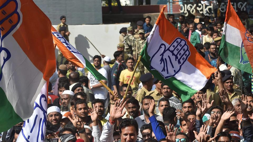 The Congress has fielded veteran tribal leader Naran Rathwa and a spokesperson Amee Yajnik from Gujarat for the March 23 Rajya Sabha election.
