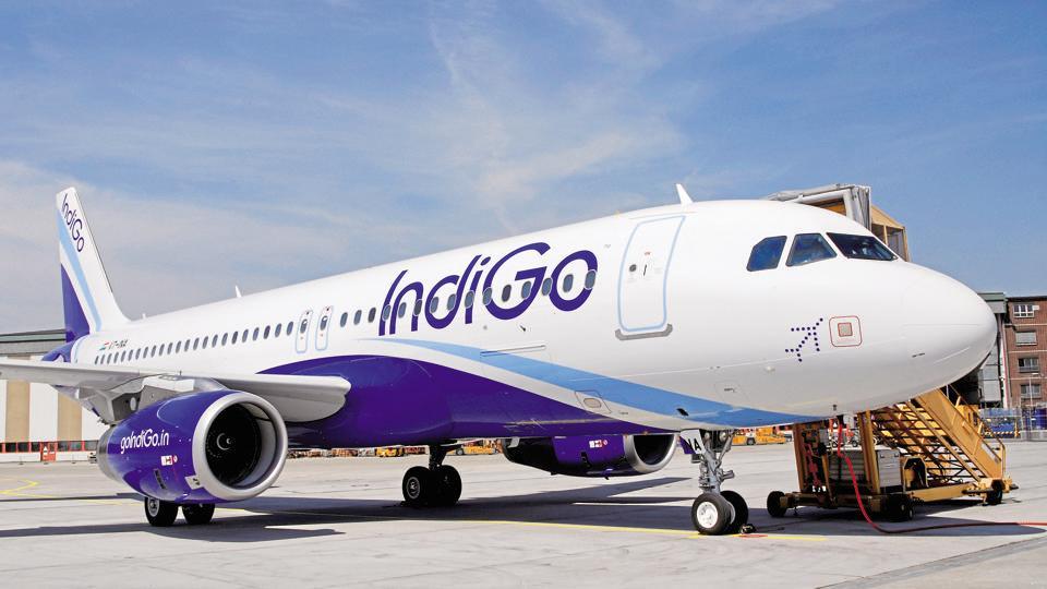 Indigo cancels 47, Go Air cancels 18 flights over A320Neo ban