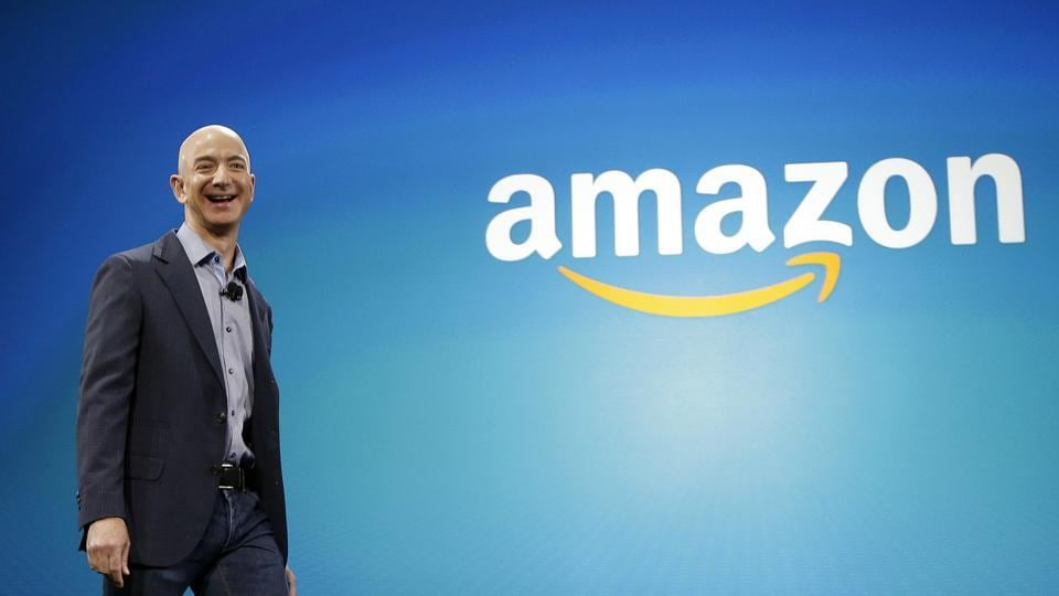 Jeff Bezos hasn't clarified how much of his fortune he'll spend on space travel.