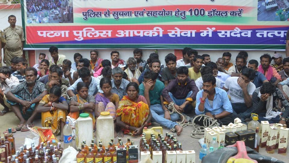 Bihar,Liquor ban,Prohibition
