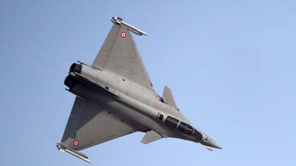 Rafale,Rafale jet deal,India