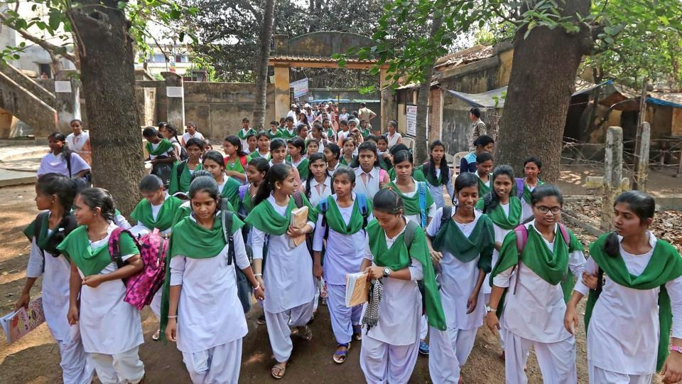 WBBSE,Class 10 Bengal board exams,Madhyamik