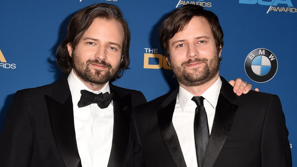 Stranger Things,Duffer Brothers,Matt and Ross Duffer