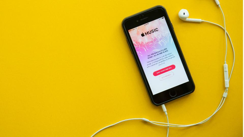 Apple Music offers a three-month free trial period.