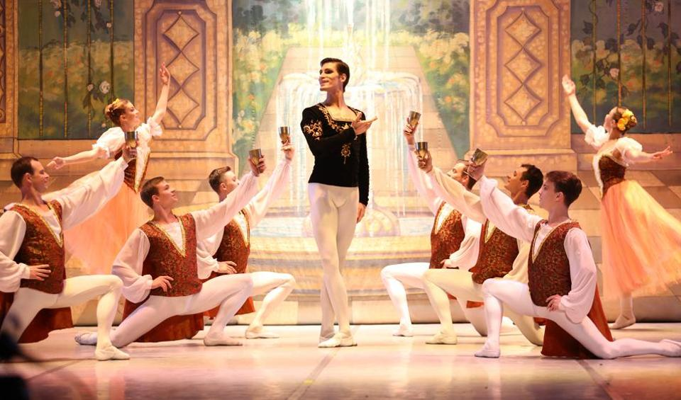 After Delhi, Swan Lake to open in Mumbai today to sweep you off your feet