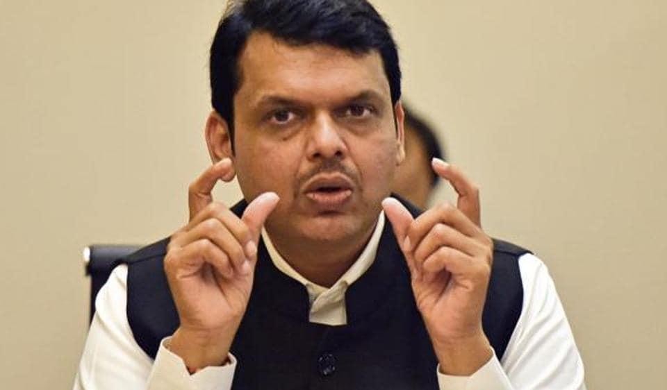 Mumbai,Maharashtra,BJP government