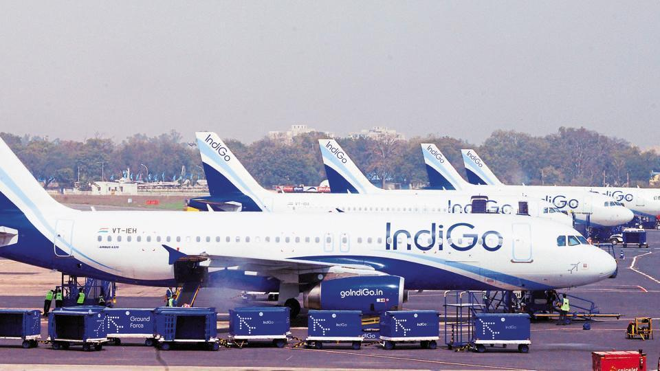 Indigo,Indigo planes grounded,A320
