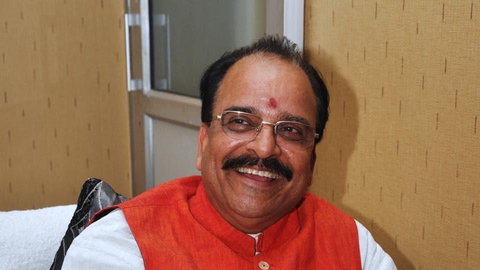 Ajay Bhatt.