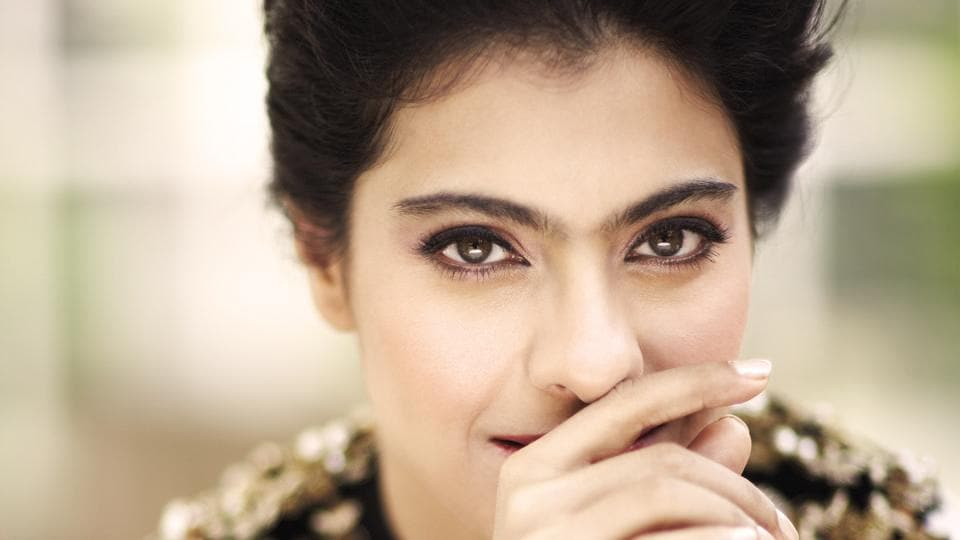 Kajol is currently shooting for her upcoming film Eela.