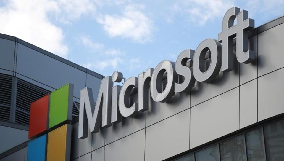 Microsoft Women Filed More Than 200 Harassment and Discrimination Complaints