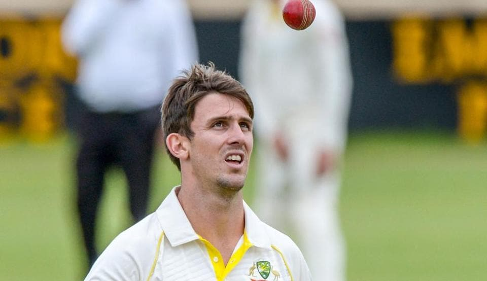 South Africa vs Australia,SA vs AUS,Mitchell Marsh