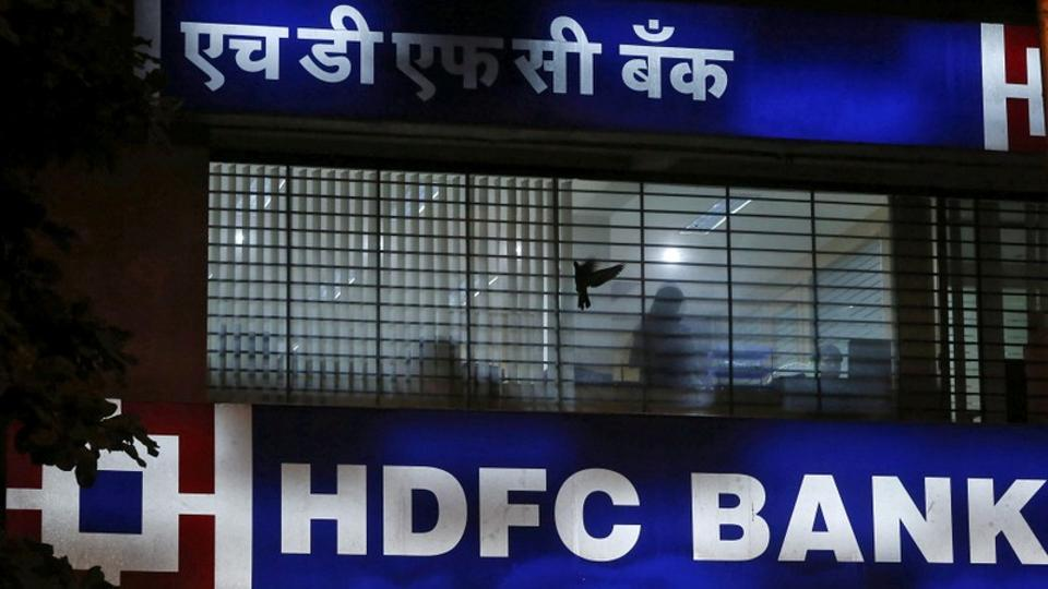 HDFC Bank,HDFC Card,cryptocurrencies