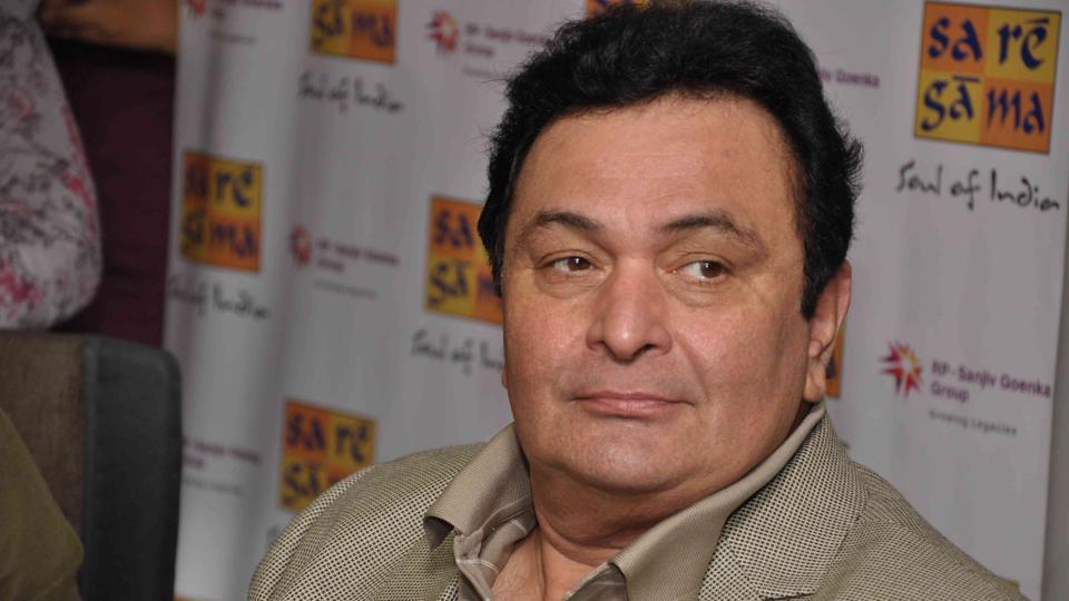 Rishi Kapoor,Damini,Prem Rog