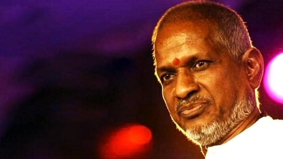 Music maestro Ilayaraja enthralled music lovers with his first ever concert Raaja-The One Man