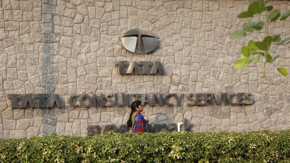 Tata Sons Sells TCS Stake Worth $1.25 Billion, TCS Shares Tank 6%