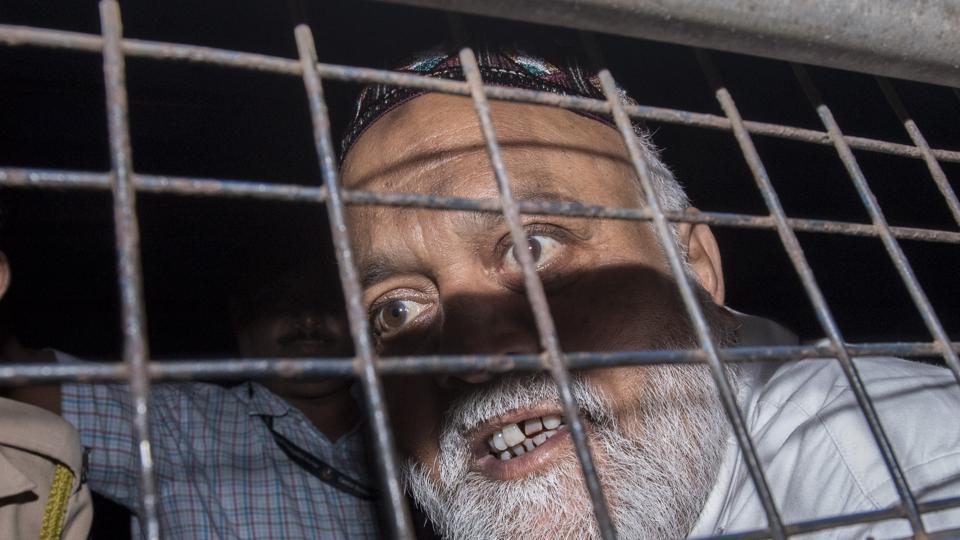 Farooq Takla, Dawood Ibrahim's aide, is in CBI custody till March 19.