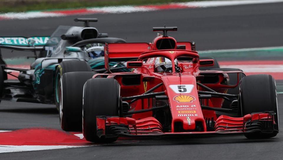 Formula One,F1,F1 halo