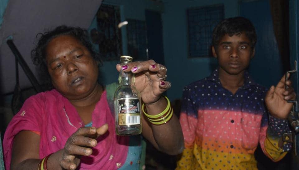 Khoda liquor deaths,spurious liquor deaths,Ghaziabad police