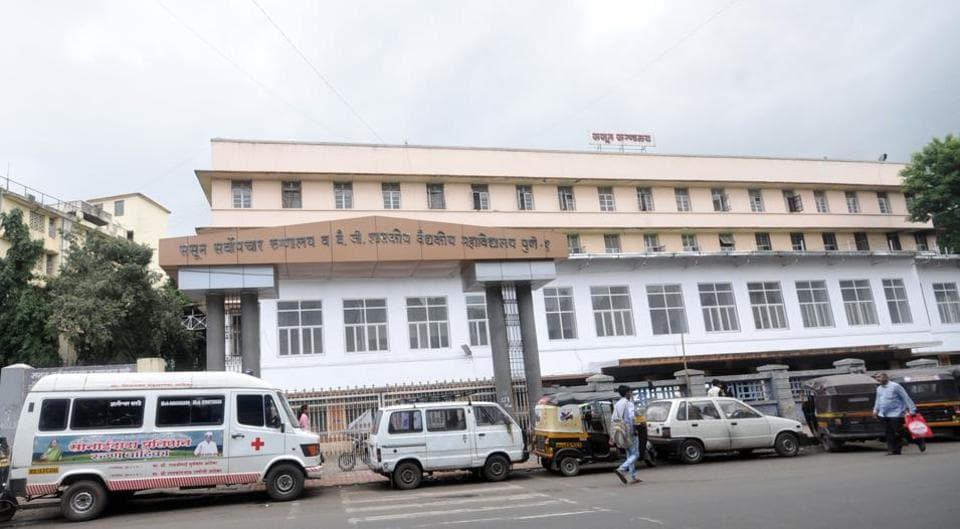 Pune,Maharashtra,Rare case