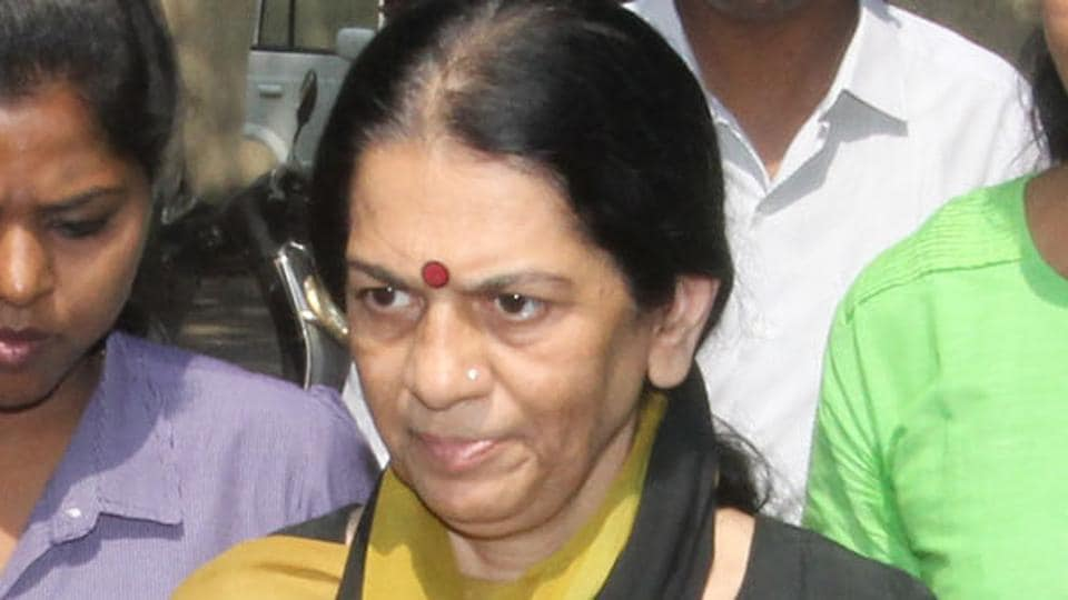 Rajani Pandit, 65, will be released from jail on a bond of Rs20,000.