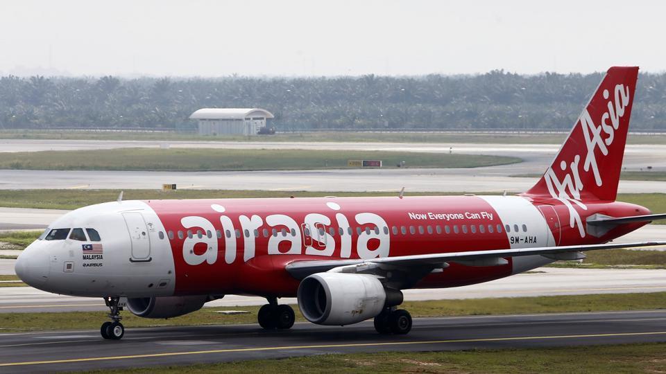 AirAsia India,AirAsia,A320