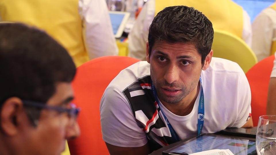 Ashish Nehra will be part of Royal Challengers Bangalore's coaching team for the upcoming Indian Premier League (IPL).