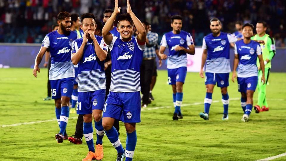 Bengaluru FC,AFC Cup,Abahani Dhaka Limited