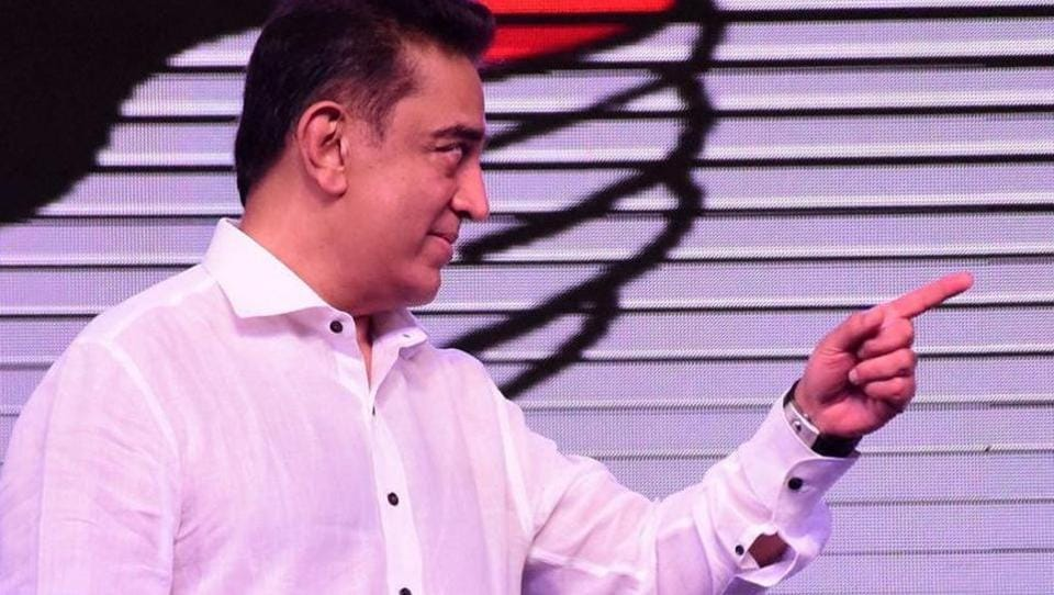 To a question on the constitution of the Cauvery Management Board, Kamal Haasan said the Centre must set up the board immediately.