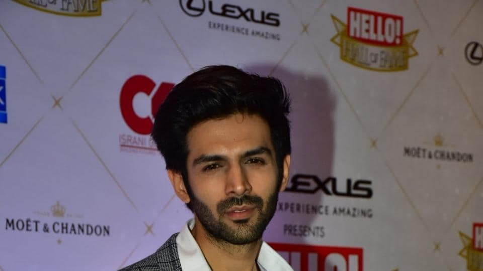 I don't fear being judged as a misogynist: Kartik Aryan on 'protecting best friend from a gold digger'