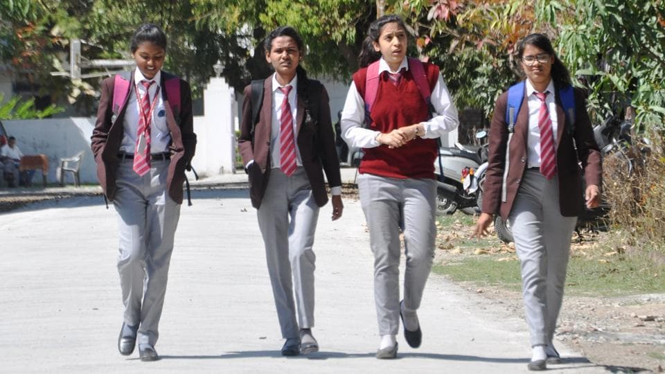 In one of the controversial decisions, higher education minister Dhan Singh Rawat directed to implement a dress code in all the colleges. The  move has been opposed by the students.