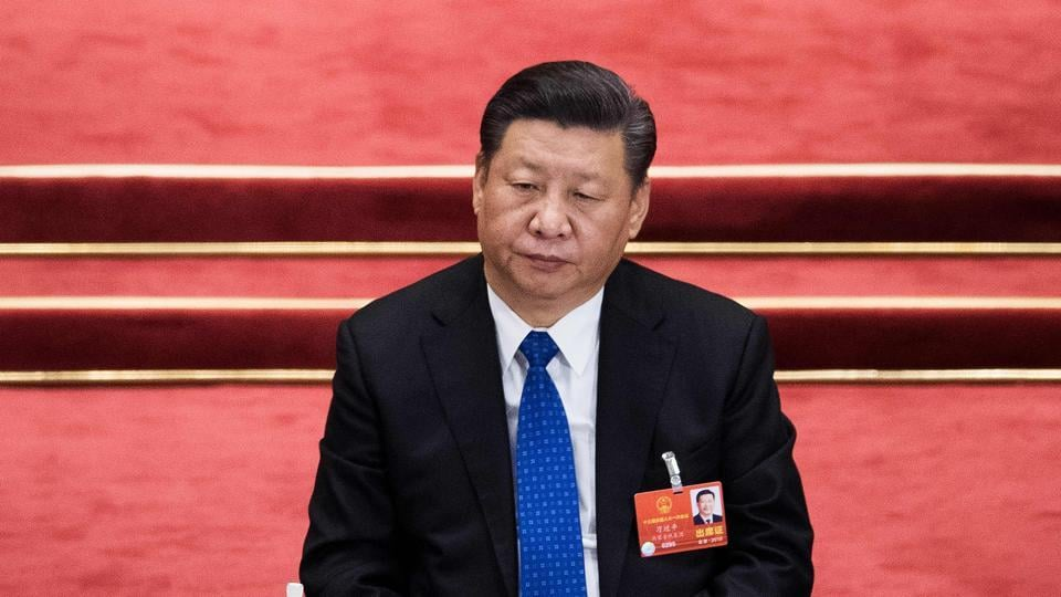 Xi Jinping,China government,China National People's Congress