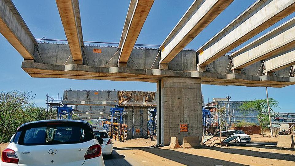 Capt Amarinder,Punjab govt,infrastructure
