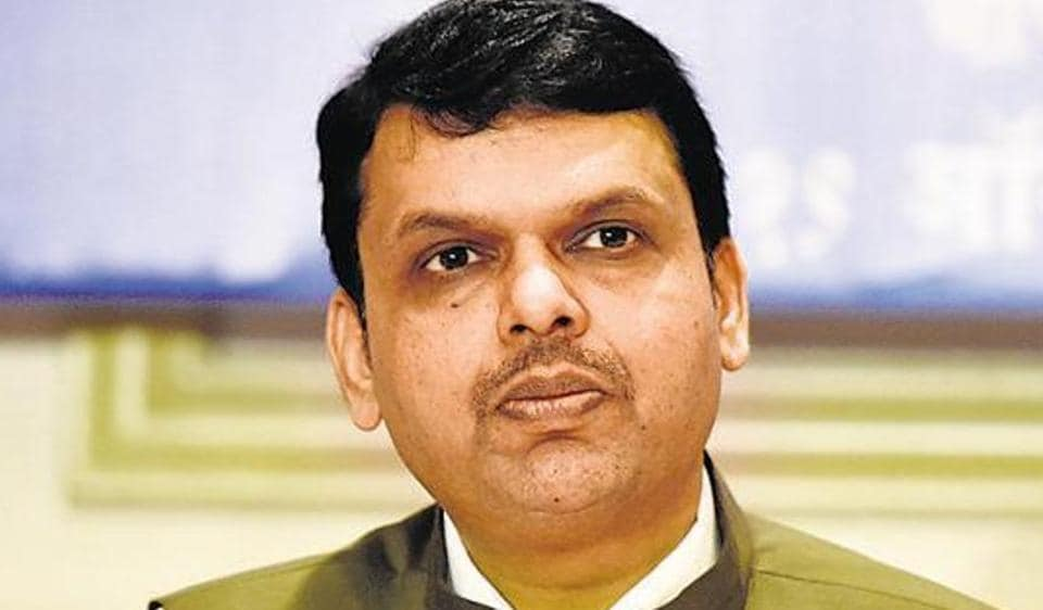 Chief Minister Devendra Fadnavis.