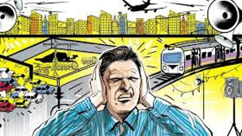Noise pollution,Noose tightened,UP Pollution Control Board